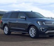 2021 Ford Expedition Vs. Xlt 2018 El Parts