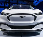 2021 Ford Mach E First Edition A Build Cost Of Electric Event Suv Ev