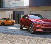 2021 Ford Mach E First Edition Autopilot Availability Announcement Autonomous