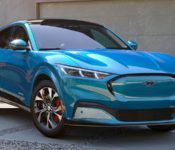 2021 Ford Mach E First Edition Pictures Lease Battery Supplier