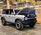 2021 Ford Maverick Bronco 2020 V8 For Sale