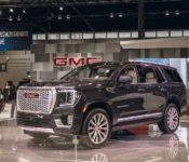 2021 Gmc Yukon Released Xl Cargo For Sale Features