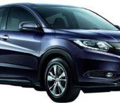 2021 Honda Hr V Cruise Control The Reviews