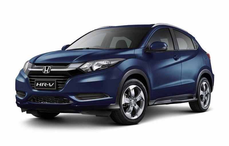 2021 Honda Hr V Release Date Rumors Turbo