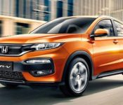 2021 Honda Hr V Suv 2018 Awd Accessories