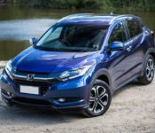 2021 Honda Hr V Vs Cr V 2016 2017 Black Replacement