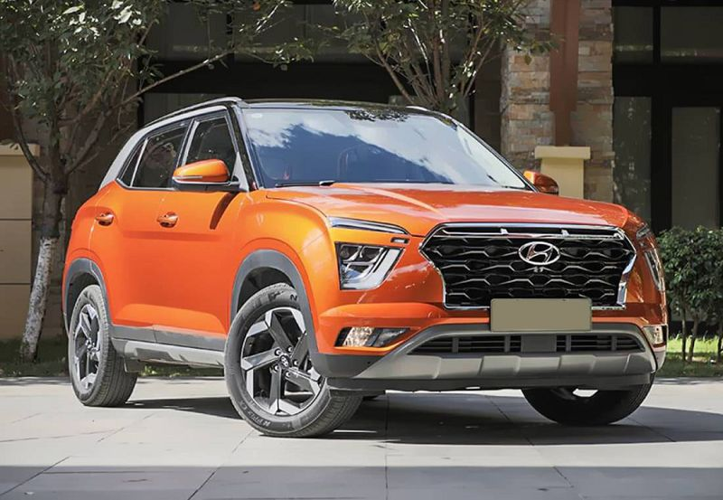 2021 Hyundai Creta Awd Accessories All Wheel Drive