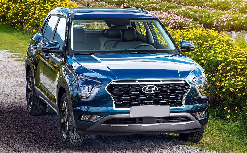 2021 Hyundai Creta Dimensions Review 2018 Automatic