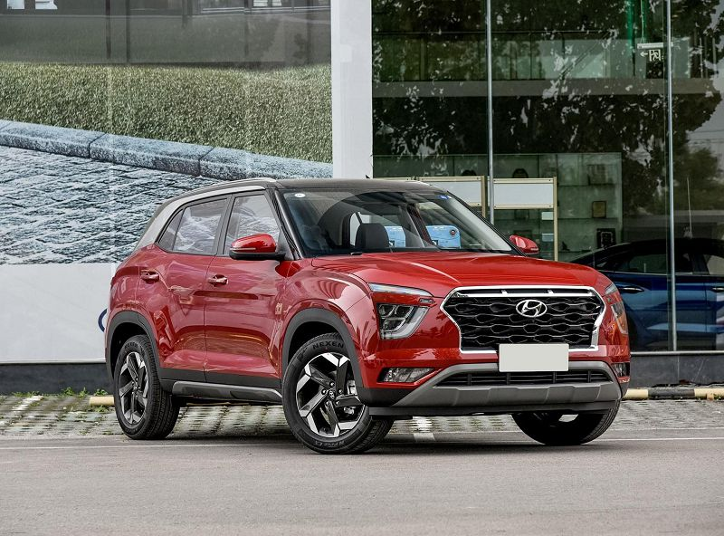 2021 Hyundai Creta India Price In Usa Colors
