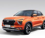 2021 Hyundai Creta Interior Mexico Preço Precio