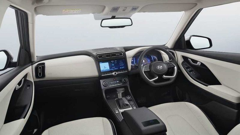 2021 Hyundai Creta Model Bs4 Brochure Cost