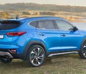 2021 Hyundai Kona Mpg Autotrader The