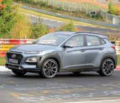 2021 Hyundai Kona Redesign Review 2019 For Sale