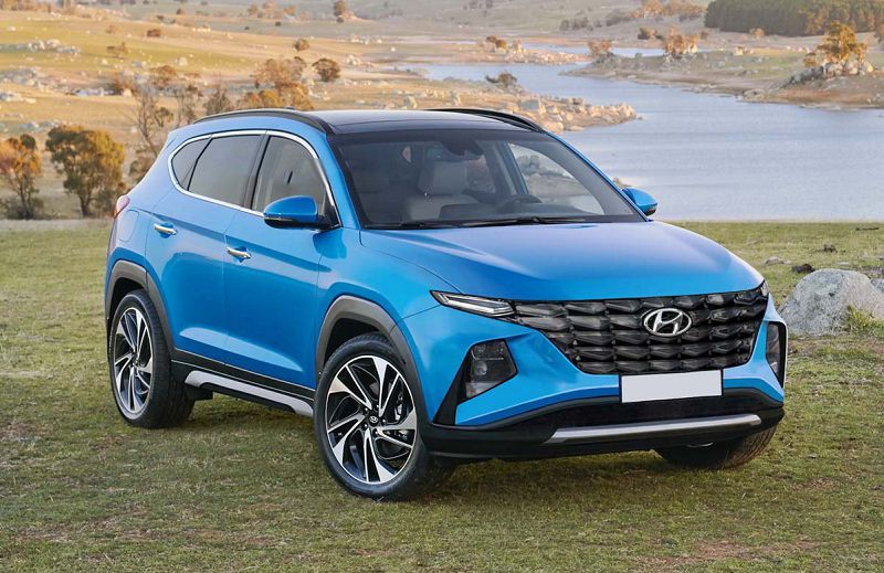 2021 Hyundai Santa Fe Australia When Will The Be Available