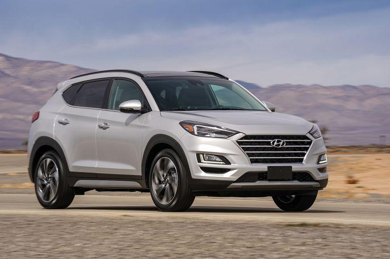 2021 Hyundai Tucson Concept Canada Plug In Precio Review