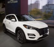 2021 Hyundai Tucson Interior Redesign Dimensions Engine