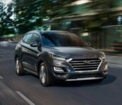 2021 Hyundai Tucson N Hybrid Release Date