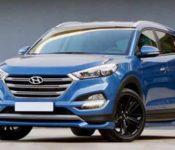 2021 Hyundai Tucson Nuevo Nowy Nový Novo Reviews