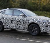 2021 Jaguar E Pace Build Buy Is Electric