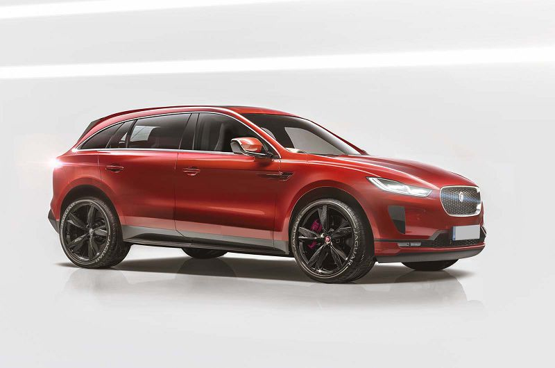 2021 Jaguar F Pace Svr Australia Activity Key R Sport