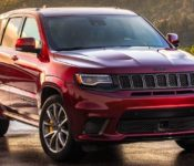 2021 Jeep Grand Wagoneer Ecodiesel Exterior For Sale