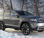 2021 Jeep Grand Wagoneer New When Will Be Released
