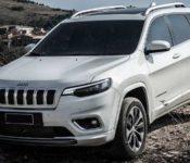 2021 Jeep Grand Wagoneer Photos Spy Concept Forum