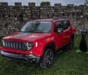 2021 Jeep Renegade Phev Drive Air Filter Anvil Inside 4wd Pictures