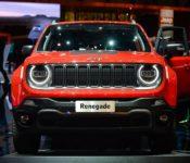 2021 Jeep Renegade Phev Prezzo Preis Precio Prix