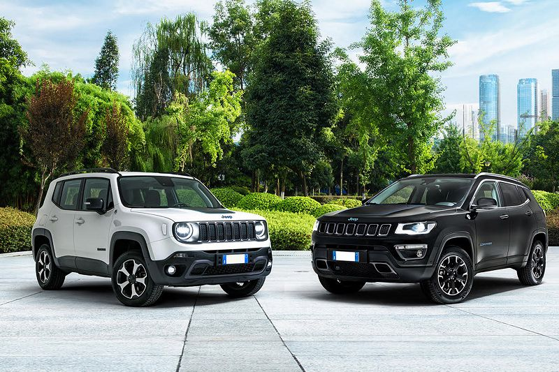 2021 Jeep Renegade Phev Review 2019 Hybrid Angry Grill The Lease