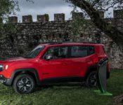 2021 Jeep Renegade Phev Trailhawk Test Wiki Reviews