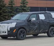 2021 Jeep Wagoneer Changes Colors Cost Chicago Images