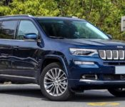 2021 Jeep Wagoneer Diesel 2020 Engine Options Latitude