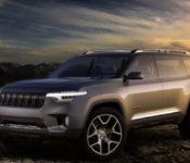 2021 Jeep Wagoneer Ecodiesel Exterior Specs Forum