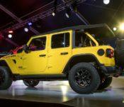 2021 Jeep Wrangler Hybrid Ces Kit Canada Cost Etorque