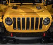 2021 Jeep Wrangler Hybrid Of New Jeep.wrangler Wrangler.hybrid