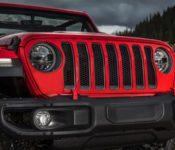 2021 Jeep Wrangler Hybrid Review Australia Assist Does