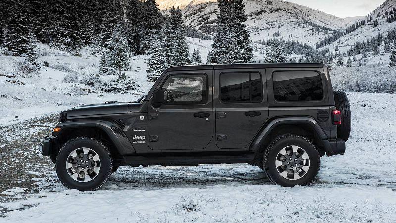 2021 Jeep Wrangler Hybrid Sale Plug In Conversion
