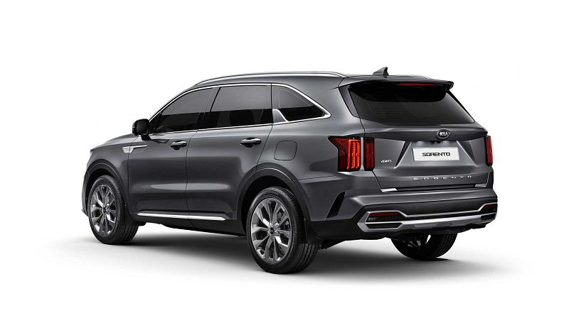 2021 Kia Telluride Is Coming Out Mpg Accessories Awd Austin