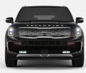 2021 Kia Telluride There A Come Awards Autotrader Aftermarket