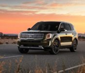 2021 Kia Telluride When Will Be Available The Released