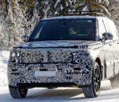 2021 Land Rover Range Rover Sport Dynamic Atsiliepimai 0 60 Configurations