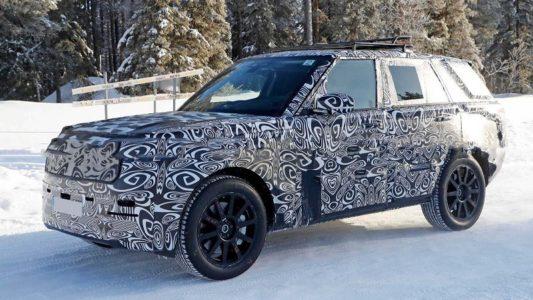 2021 Land Rover Range Rover Sport Price Autobiography Accessories Autotrader