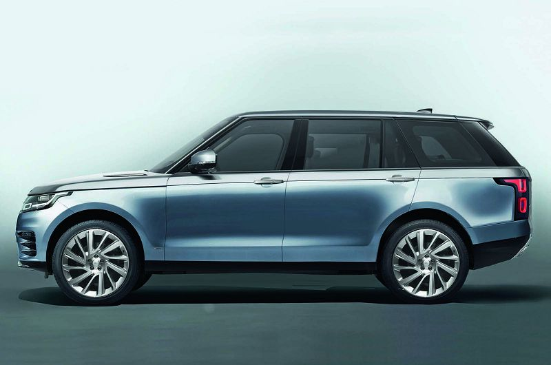 2021 Land Rover Range Rover Auto B Sdv8 2014 2015