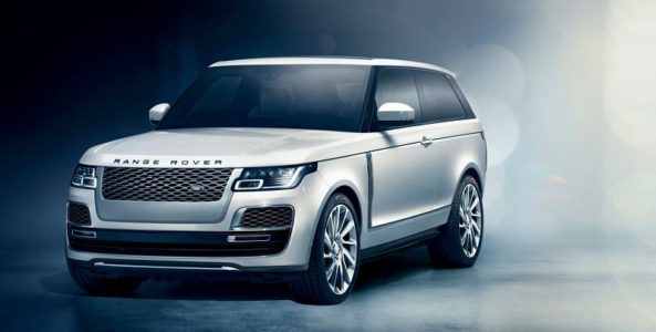2021 Land Rover Range Rover Autobiography Accessories And Austin