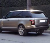 2021 Land Rover Range Rover For Sale 2020 Price