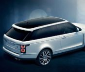 2021 Land Rover Range Rover Lease A Parts Reviews