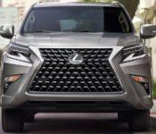 2021 Lexus Lx 600 500 Release Date