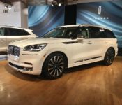 2021 Lincoln Aviator 2020 Changes New