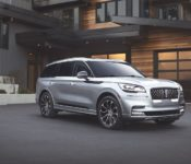 2021 Lincoln Aviator Price Interior Review Specs